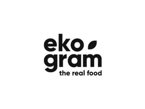 LOGO_ekogram - the real food