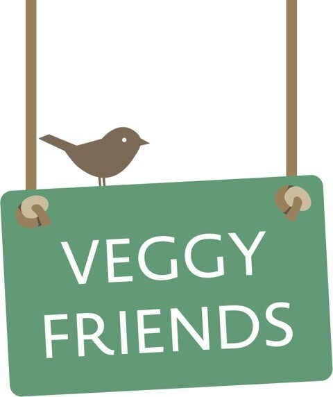 LOGO_Veggy Friends GmbH