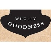LOGO_Cham Foods - Wholly Goodness