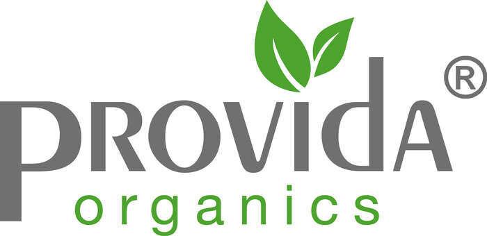 LOGO_Provida Organics