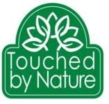 LOGO_TOUCHED BY NATURE