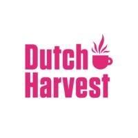 LOGO_Dutch Harvest hemp tea