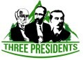 LOGO_Three Presidents