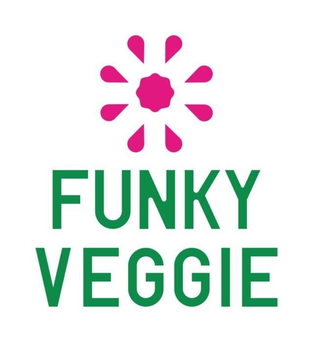 LOGO_FUNKY VEGGIE