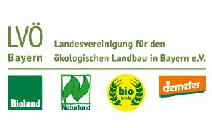 LOGO_Landesvereinigung für den Ökologischen Landbau in Bayern e.V.