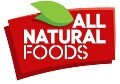 LOGO_ALL NATURAL FOODS doo