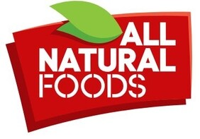 LOGO_ALL NATURAL FOODS doo