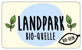 LOGO_Landpark Bio-Quelle