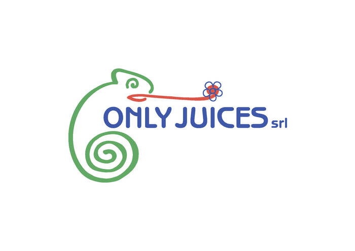LOGO_ONLY JUICES SRL