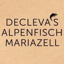 LOGO_DECLEVAS ALPENFISCH MARIAZELL