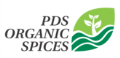 LOGO_PDS ORGANIC SPICES a Unit of Peermade Development Society, Valanjanganam, Kuttikanam