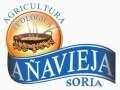 LOGO_Aperitivos Anavieja, bio-organic snacks