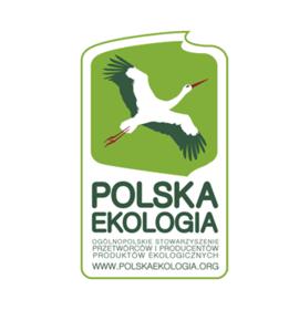 """LOGO_Stowarzyszenie Przetwórców i Producentów Produktów Ekologicznych """"Polska Ekologia"""""""