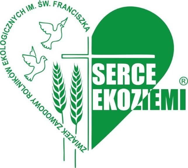 LOGO_Zwiazek Zawodowy Rolnikow Ekologicznych sw. Franciszka