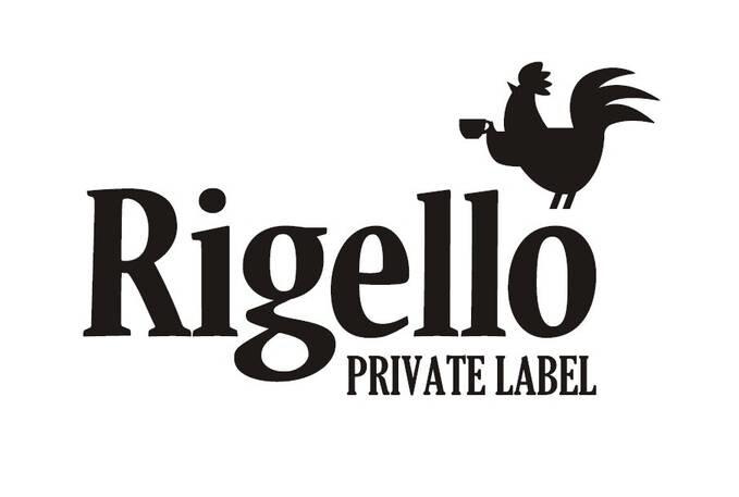LOGO_RIGELLO Coffee