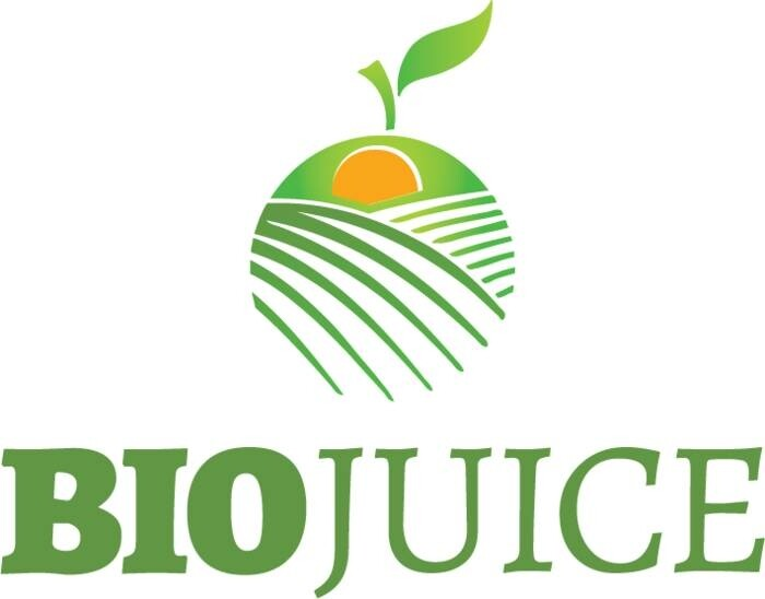 LOGO_BIO JUICE - Organic Aronia Products