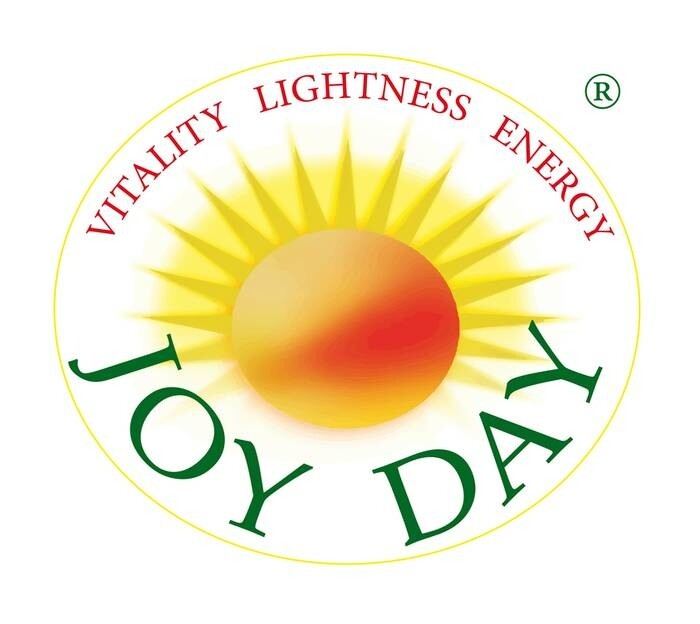 LOGO_JOY DAY - PROBIOTICS FROM LIVING FOOD