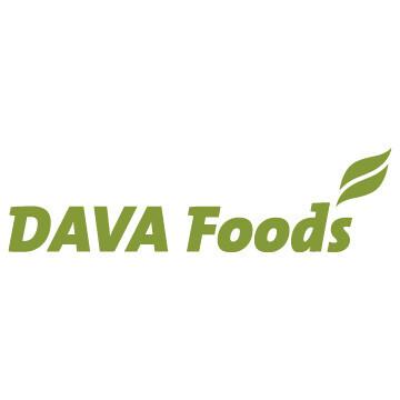 LOGO_DAVA Foods