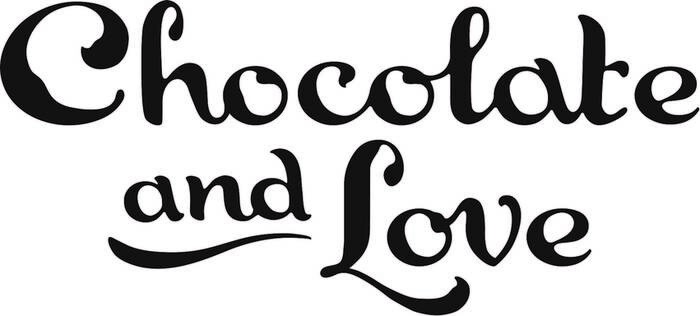 LOGO_Chocolate and Love