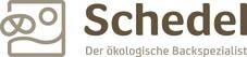 LOGO_Schedel Der ökologische Backspezialist GmbH