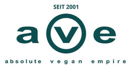 LOGO_AVE - Absolute Vegan Empire