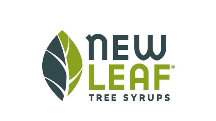 LOGO_New Leaf Tree Syrups