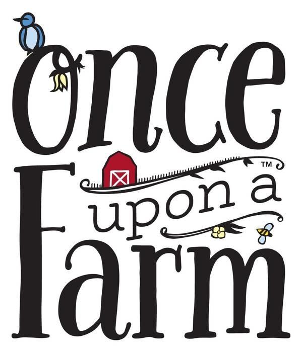 LOGO_Once Upon a Farm, LLC