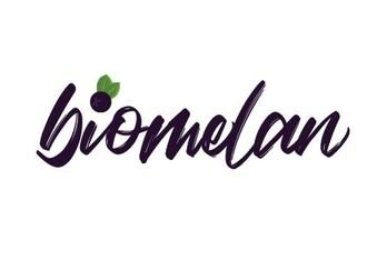 LOGO_Biomelan produkt