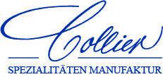 LOGO_Collier Spezialitäten Manufaktur by interTee Handelsgesellschaft mbH