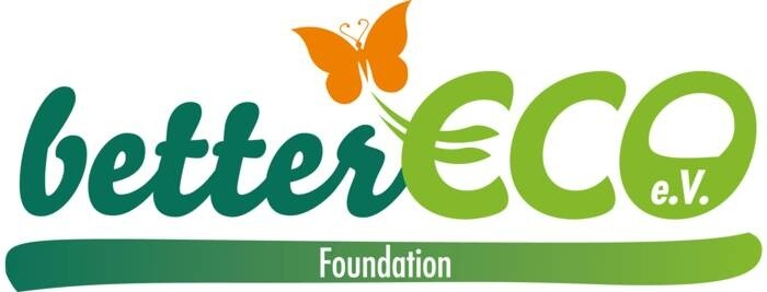 LOGO_betterECO - Foundation e.V.