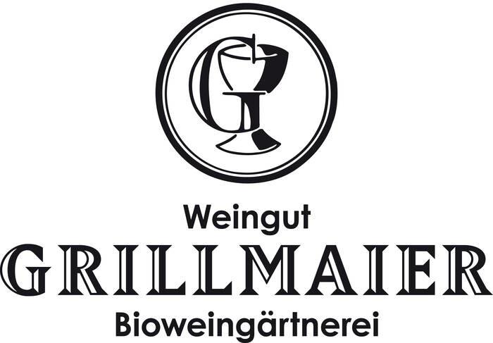 LOGO_Weingut Grillmaier Bioweingärtnerei
