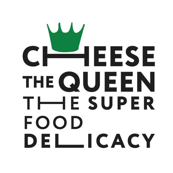 LOGO_Cheese the Queen