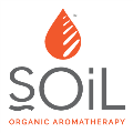 LOGO_SOiL Organic Aromatherapy