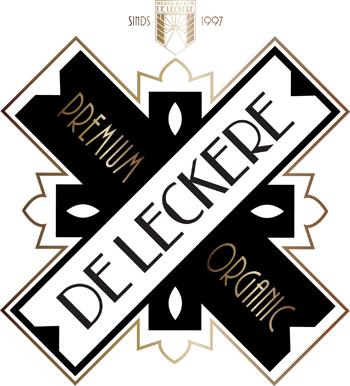 LOGO_Beer Brewery De Leckere
