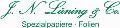 LOGO_J.N. Lüning & Co. GmbH - Spezialpapiere & -Folien