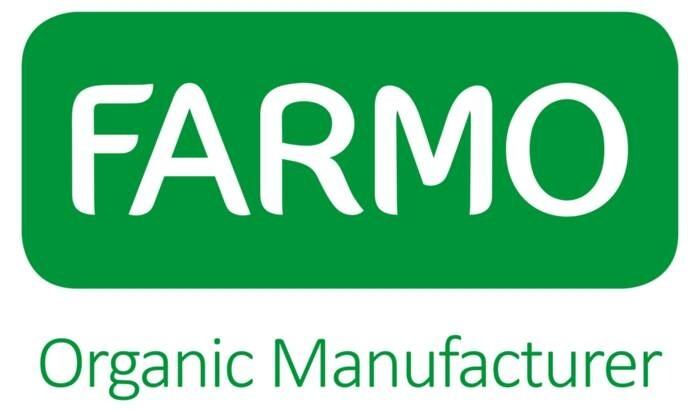 LOGO_FARMO ORGANIC MANUFACTURER
