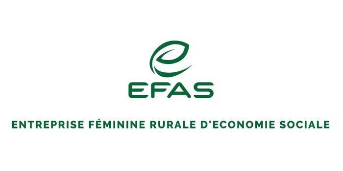 LOGO_Entreprise Féminine Rurale d'Économie Sociale (EFAS)