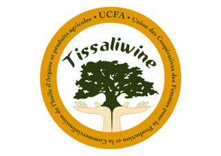 LOGO_Cooperative Union of Women of Argan Tissaliwine
