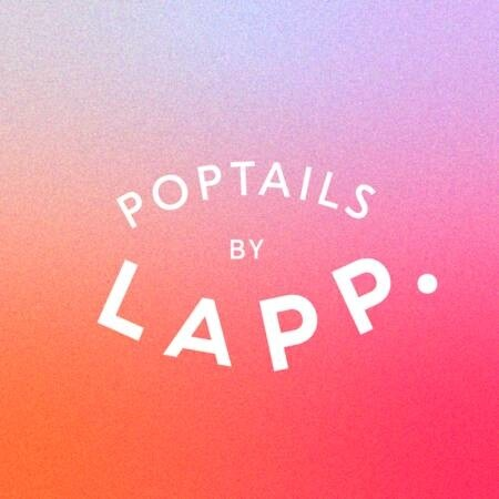 LOGO_Poptails by LAPP