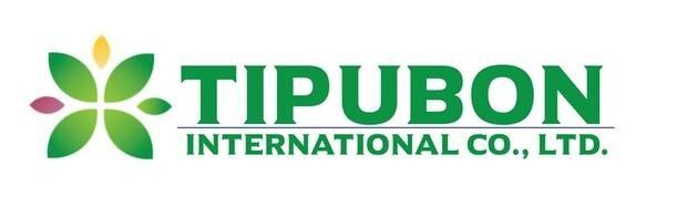 LOGO_TIPUBON INTERNATIONAL CO.,LTD. (THAILAND)