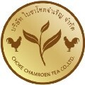 LOGO_Choke Chamroen Tea Co., Ltd.
