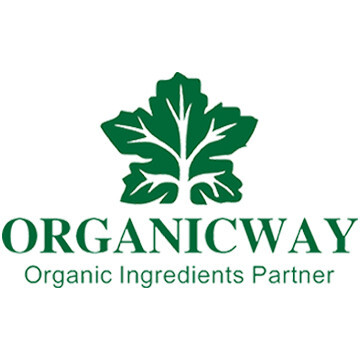 LOGO_Organicway (Xi'an) Food Ingredients Inc.
