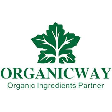 LOGO_Organicway (Xi'an) Food Ingredients Inc.