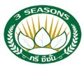 LOGO_3 SEASONS FRUIT INDUSTRY CO., LTD