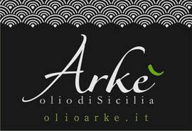 LOGO_Arkè Extra Virgin Olive Oil