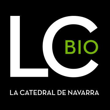 LOGO_La Catedral de Navarra BIO
