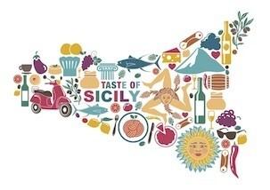 LOGO_Taste of Sicily