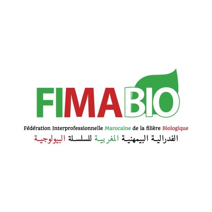 LOGO_The Moroccan Interprofessional Federation of Organic Agriculture (FIMABIO)