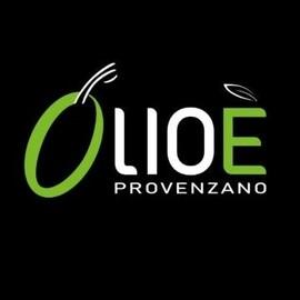 LOGO_OLIOÈ -  Bio Olivenöl extra vergine