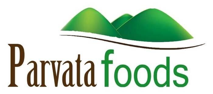 LOGO_Parvata Foods Pvt Ltd (Sikkim, India)